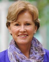 Christine Milne (Katherine Griffiths)