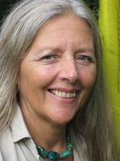 Helena Norberg-Hodge